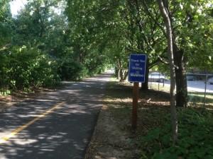 waterloo pathway