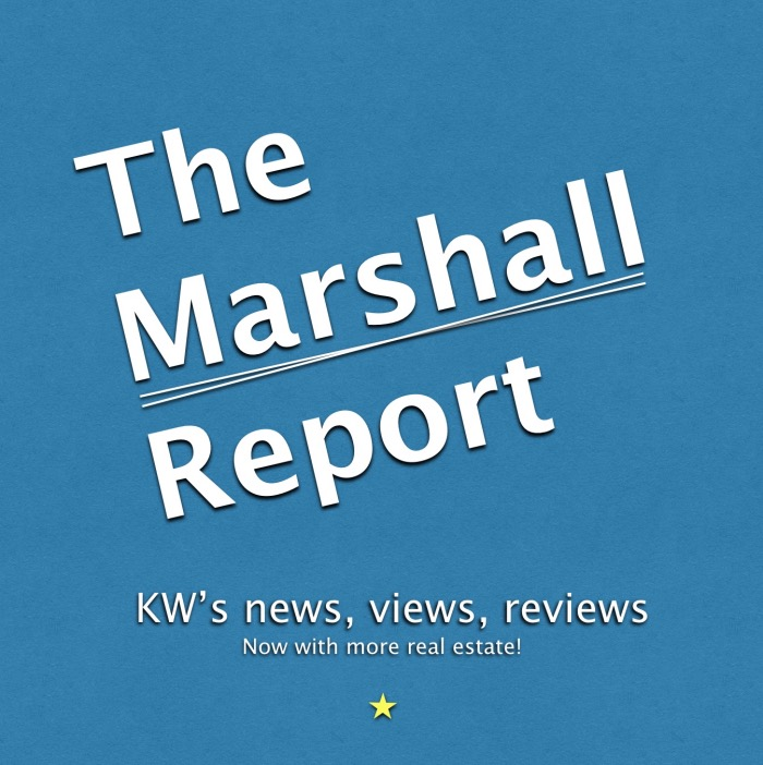 The Marshall Report