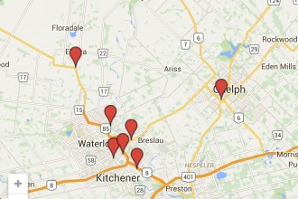 atm thefts map
