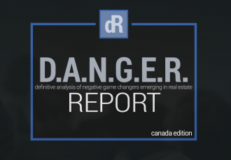 Danger Report