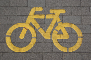 Waterloo Region's got bike!