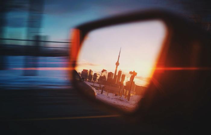 Toronto-Waterloo corridor